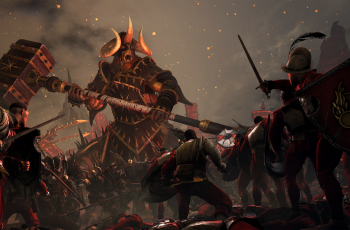 Total War: Warhammer – Chaos Warriors Race Pack (recenzja)