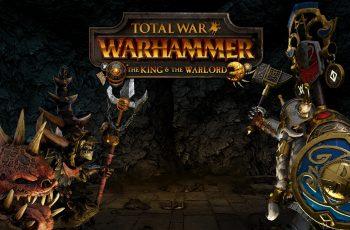 Warhammer – Król i Watażka – Recenzja