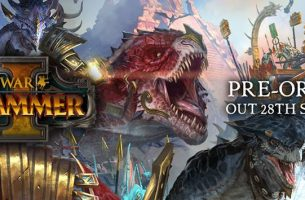 Total War: Warhammer 2 – mapa kampanii