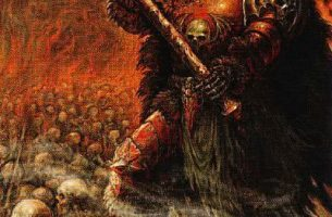 Skulls for the Skull Throne! – FLC WARHAMMER I