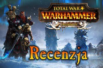 DLC Norsca – Recenzja – Warhammer: TW