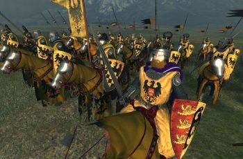Bitwa pod Bouvines: Medieval Kingdoms