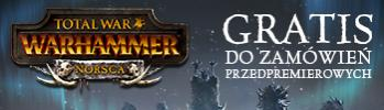 Warhammer II pre-order