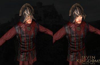 Seven Kingdoms – nowe doniesienia