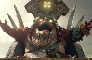 Warhammer 2 – Nowe filmiki promocyjne