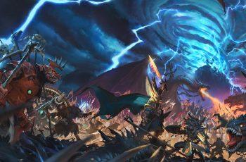 Total War: Warhammer II – Recenzja Sary Temer