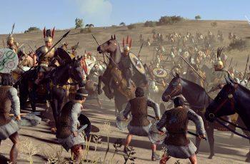 Divide et Impera – True Legions for True Romans [Submod]