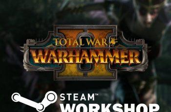 Warhammer 2 – powrót Warsztatu Steam