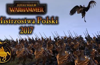 Ruszyły zapisy na Mistrzostwa Polski WARHAMMER!