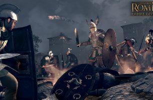 Kampanie z Empire Divided – Rome 2