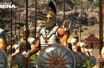 Arena: Total War – Open Access