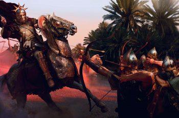 Rome II: Empire Divided – Recenzja Sary Temer