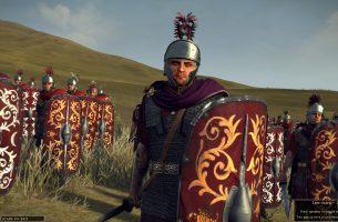 Caesar in Gaul Unit Pack | legiony Gajusza Juliusza Cezara
