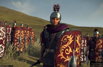 Caesar in Gaul Unit Pack   legiony Gajusza Juliusza Cezara