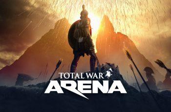Arena: Total War – nagrody za udział w zamkniętej becie