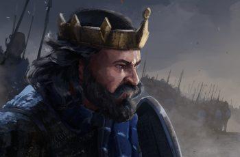 Thrones of Britannia – mapa kampanii – pierwsze informacje