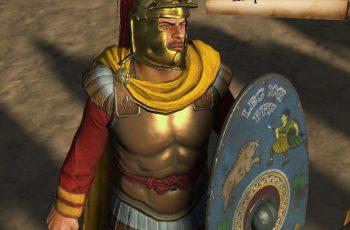 [Premiera] Rzymskie legiony KLAssurbanipala | DLC Empire Divided