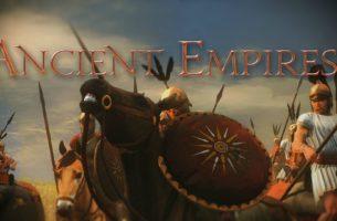 Kampania Ancient Empires – zadecydujcie o frakcjach grywalnych
