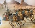 Rise of the Tomb Kings DLC | roster Królów Grobowców | Let's Play