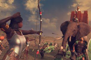 Desert Kingdoms DLC | Królestwo Kusz – jednostki