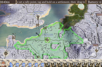 Rome: Total War – wersja na iPhony – status jednostek