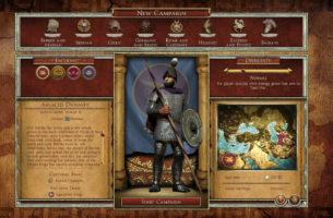 Ancient Empires – data premiery kampanii & prezentacje