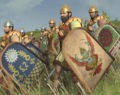 Divide et Impera – Dynastia Maurjów