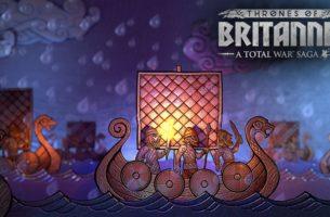 Thrones of Britannia – Land of Hope