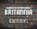 Thrones of Britannia – osiągnięcia Steam | kampania Mercji