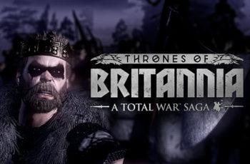 Thrones of Britannia – premiera na Linux