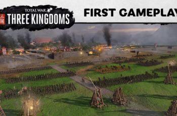 Three Kingdoms: Total War – bitwy