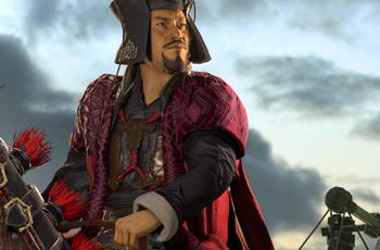 Total War: Three Kingdoms na E3