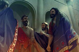 Grywalne frakcje i grafika menu w zapowiadanym italskim DLC