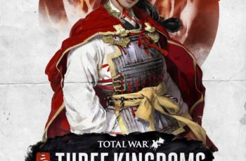 Three Kingdoms – informacje o Sun Jian i Sun Ren