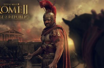 Rome II: Rise of the Republic – Recenzja Sary Temer
