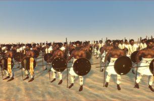 Medieval Kingdoms Total War – Zague