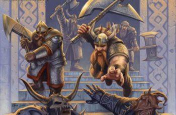 Q&A 1 – Warhammer Total War i Lore