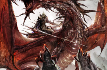 Śmierć Caledora I | Lore Warhammera
