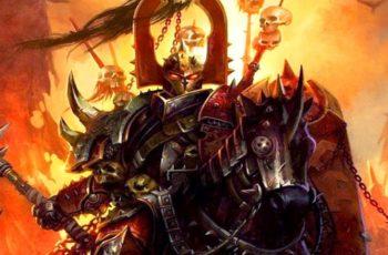 Warhammer i Marvel? Teraz to możliwe