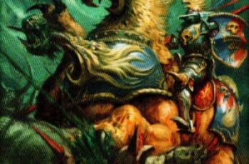 Q&A 2 – Rycerze Demigryfów i inne monstra wyszukane