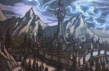 Ghrond, Wieża Północna – powstanie i wojna z Chaosem | Lore Warhammera