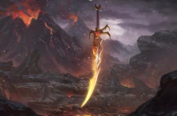 Utrata Nieszczęsnej Wyspy i śmierć Tethlisa  Lore Warhammera