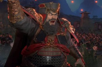 Three Kingdoms – nowa data premiery