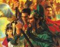 Three Kingdoms – komiksy
