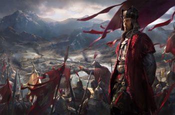Three Kingdoms – premierowy turniej o szkatułę Czerwonego Smoka