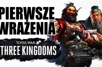 Three Kingdoms – pierwsza polska recenzja (Tuff Gamer)