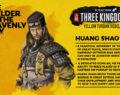 Three Kingdoms – Huang Shao
