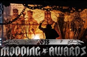 Total War Center Modding Awards 2018