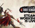 Steam Workshop do Three Kingdoms