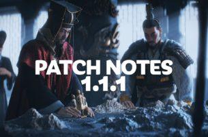 Total War: THREE KINGDOMS – Aktualizacja 1.1.1 – Rodzina i dwór